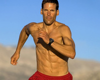 Meeting Dean Karnazes: The Man, The Legend.