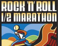 Rock n Roll San Jose Half-Marathon