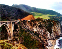 The Beauty of Big Sur