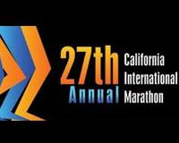 CIM Marathon Recap