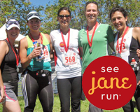 See Carrie Run… with Jane