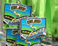 Recap: San Jose Rock n Roll Half