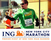 200th Post: NYC Marathon Recap