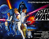 Star Wars Marathon: Episode IV