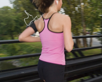 Running with an iPod: yay or nay?