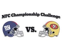 NFC Championship Challenge