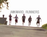 "Which ""Awkward Runner"" Are You?"