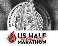 US Half Recap: Bunny Race