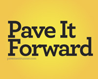 Pave It Forward