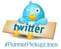 Runner Pickup Lines