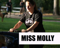 What Motivates Miss Molly?