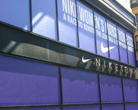 Nike Women's Marathon: Sneak Peek