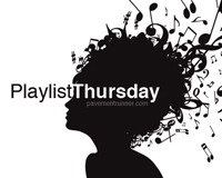 Playlist Thursday: Songs by Dudes!