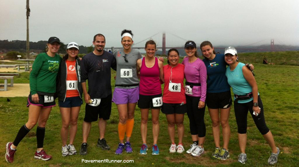 July: Dolphin South End 6-hour Distance Classic — I only ran a couple hours for fun with friends.