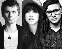 Playlist Thursday: Best Songs of 2012