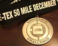 North Face 50 Mile Endurance Challenge: Recap