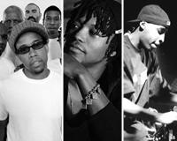 Playlist Thursday: Hip Hop