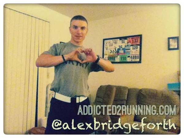 Praying for you to get better and get back to those amazing running goals.Alex, addicted2running.com