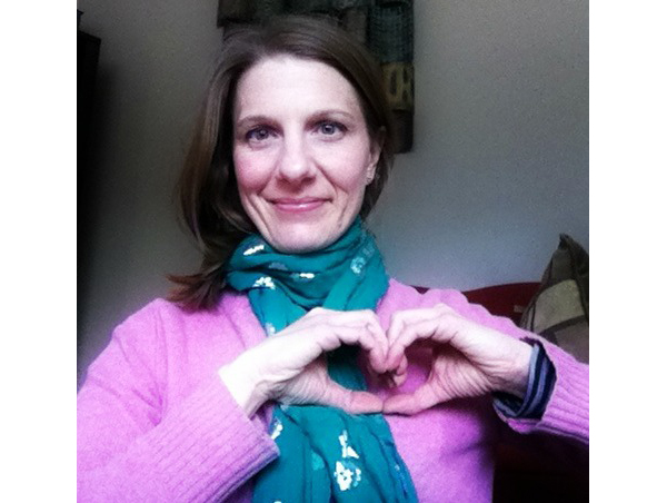 From my heart to yours, sending positive, healing thoughts and energy your way!Angela, HappyFitMama.com