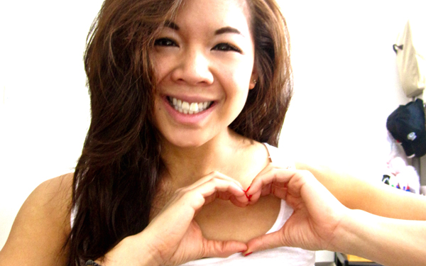 Sending all my love and positive mojo to you my dear. Kimberly Ho, kimmyberla.blogspot.com