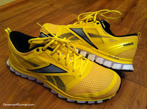 Reebok RealFlex Speed