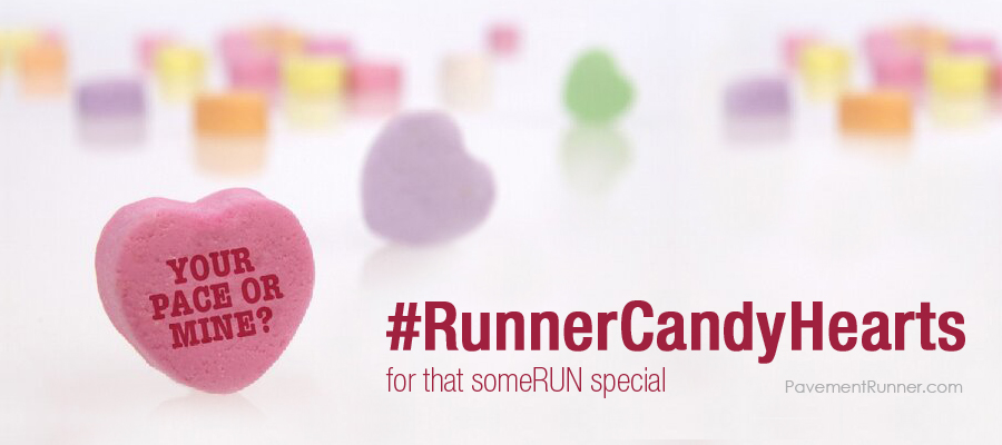 The Best of #RunnerCandyHearts
