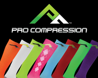 Wordless Wednesday: @PROCompression 40% Off