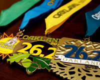 The @OaklandMarathon: I Finally Learned