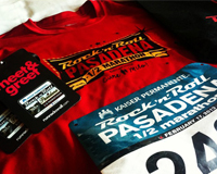 #RnRPAS: The Hotel and Expo