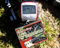 #RnRPAS: Half Marathon Recap