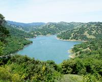 Lake Sonoma 50 Recap
