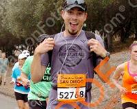 San Diego @RunRocknRoll Marathon Recap