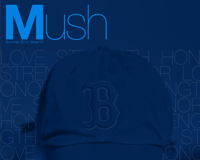 Mush: Launched