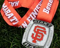 Giant Race Half Marathon Recap