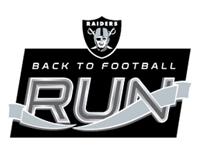 Raiders Back to Football 5k