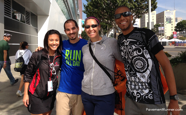 #RnRLA — The Expo & Meet Up