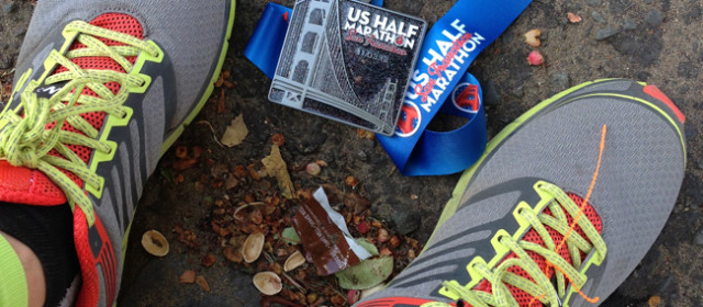 20 Miles and the US Half