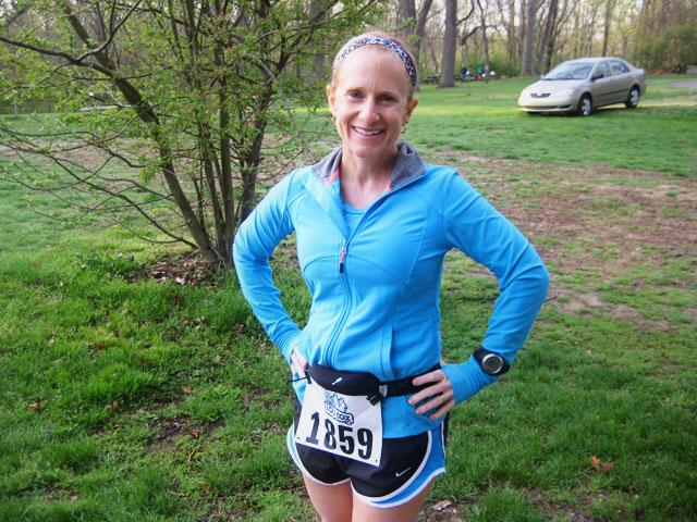 I'm an ultrarunner! I will never forget that first mile beyond 26.2! Fitness, Health and Happiness — http://jillconyers.com