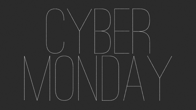 Cyber Monday —Runner Style