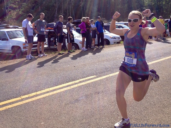 Quick legs at Hood to Coast = Confidence gained! — www.fitlifeforward.com