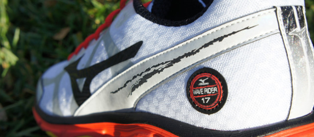 Mizuno #WaveRider17 Review: FIESTA!