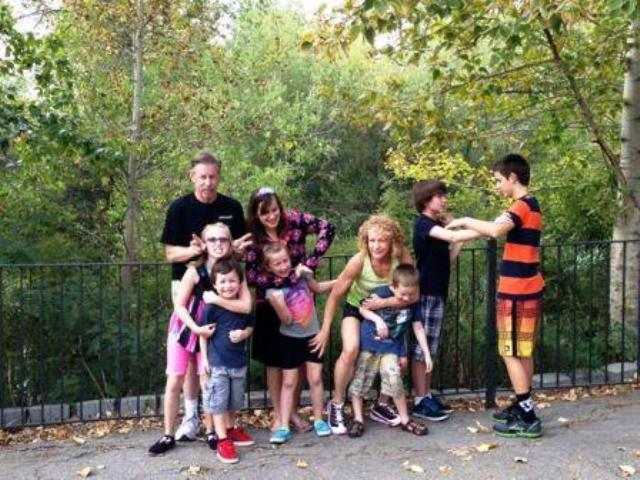 This is what living a healthy life is about - family & fun! — http://truth2beingfit.com/