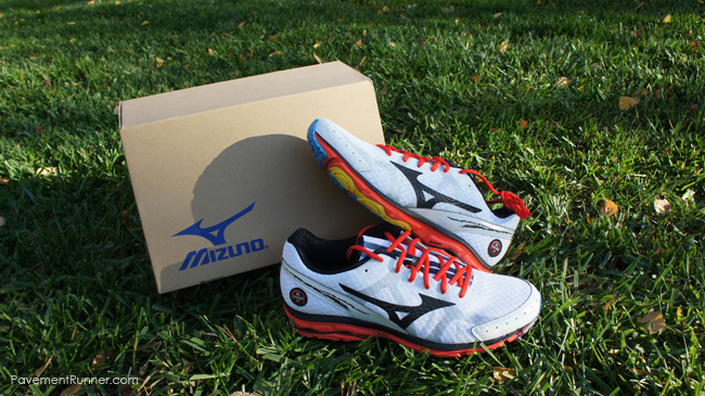 mizuno wave rider 17 mens