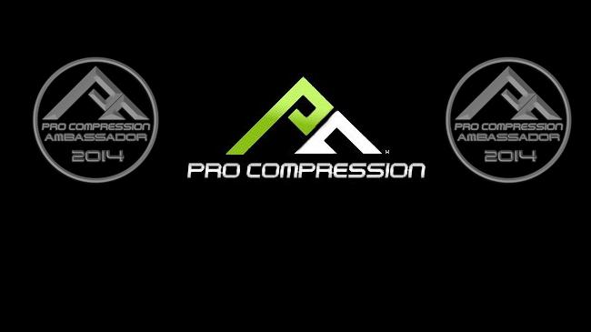 PRO Compression Ambassador & Giveaway