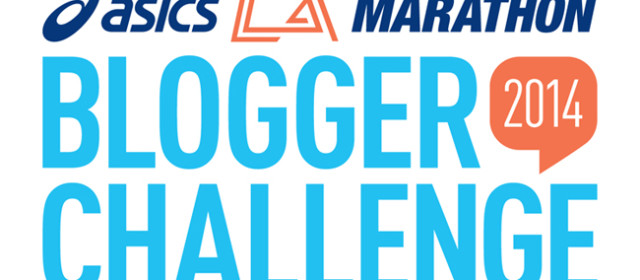 LA Marathon Preview and ASICS giveaway