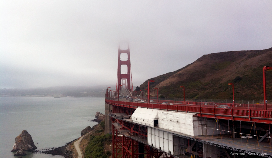 San Francisco @RunRocknRoll Course Preview