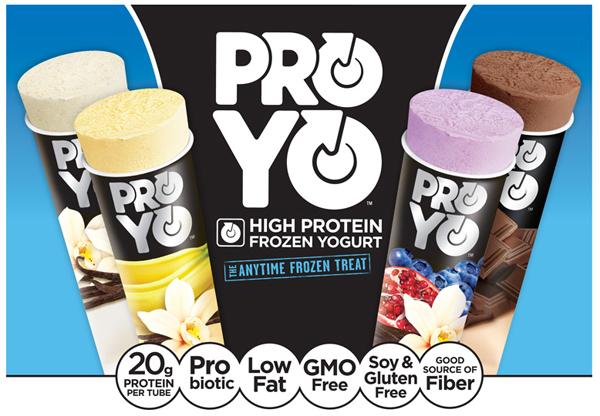 pro-yo
