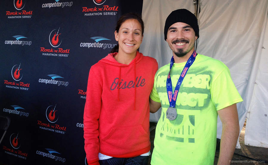 #RnRPhilly Race Weekend Recap