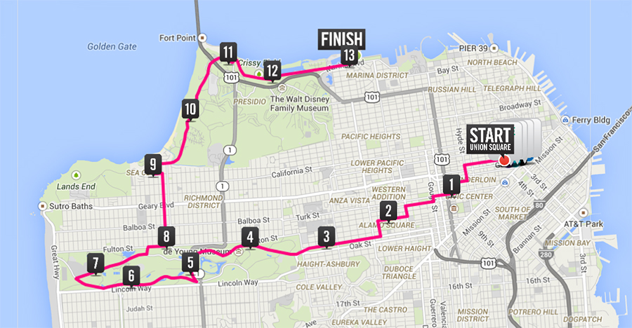 NIKE-SAN-FRANCISCO-COURSE