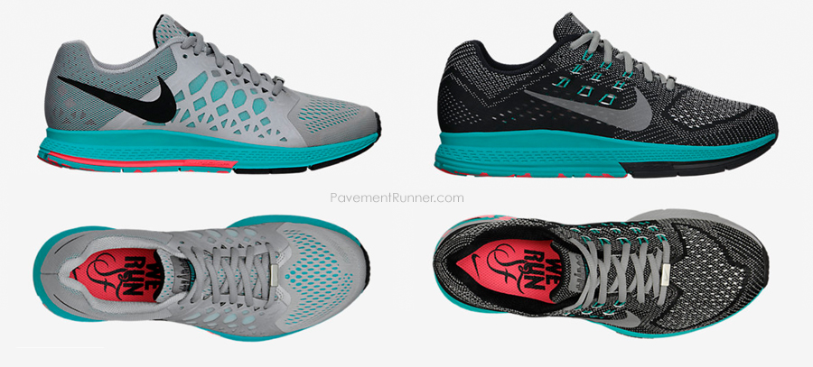Exclusive WE RUN SF shoes with Tiffany blue. See the inside sole and there is the SF skyline on the tongue. FRESH.